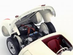Porsche 550A Spyder Edition 70 years Porsche white 1:18 Schuco