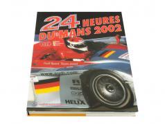 Book: 24h LeMans 2002