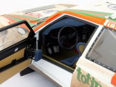 Lancia Delta S4 #8 Dirty Version Rallye Sanremo 1986 Cerrato 1:18 AUTOart