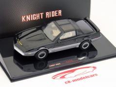 Pontiac Firebird Trans Am Year 1982 Knight Rider K.A.R.R. 1:43 HotWheels Elite