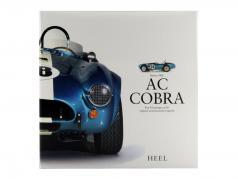 Book: AC Cobra A Tribute to the English American Legend
