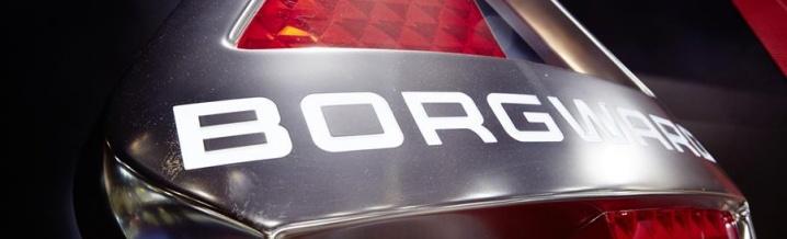 BREAKING NEWS: Borgward announces a world premiere