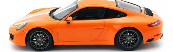 Porsche makes a special model for Tennis Grand Prix 2016