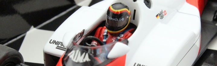 ThrowbackThursday in the blog: Today with Stefan Bellof