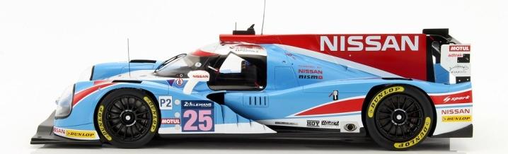 Spark und die neuen Modelle zu den 24h Nürburgring 2016