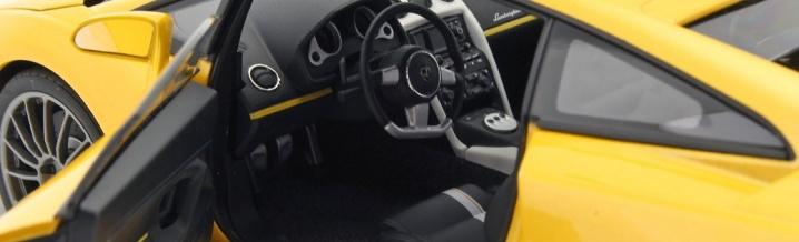 Ein Sportwagen zu Ehren von Valentino Balboni