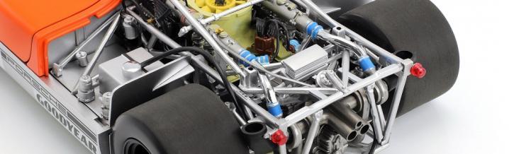 Throwback Thursday: Porsche 917/30 TC von Minichamps