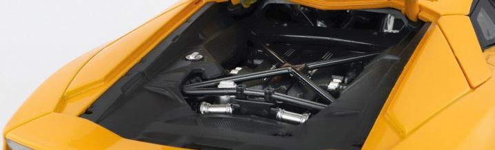Rastar bietet preiswerte und gute Modellautos