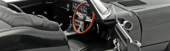 Ist Autoart  noch ein Hersteller für Modellautos?