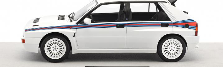 Lancia Delta: Kleiner Held in neuer Größe