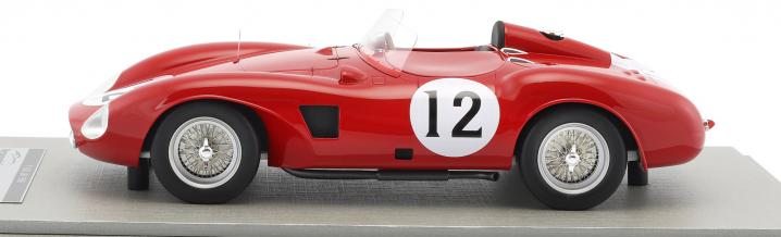 Rare Italian: Limited models of the Ferrari 625LM