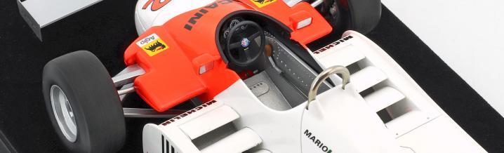 LookSmart reminisces the Formula 1 1981