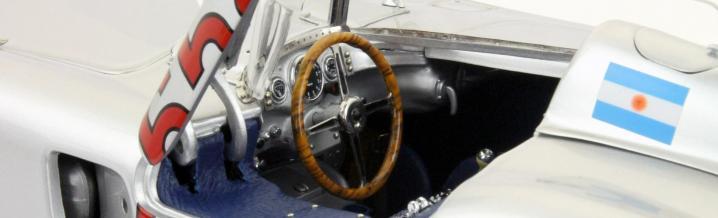 Kommendes Wochenende: Die Mille Miglia lebt wieder auf