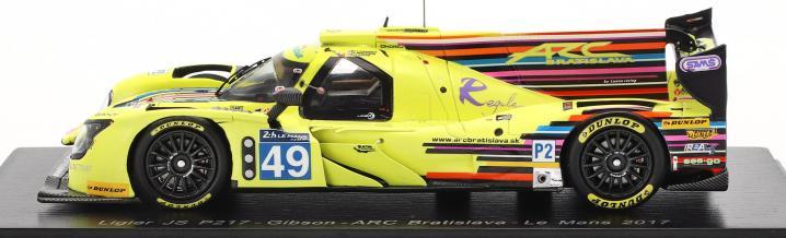 Le Mans 2018: Das Thema der Woche mit Update von Spark