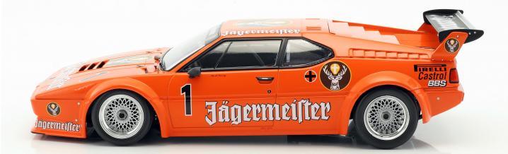 Namen auf den Modellautos: Kurt König
