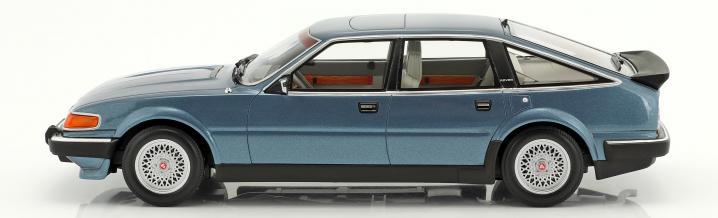 Rover Vitesse 3.5 V8 von Minichamps im Format 1:18
