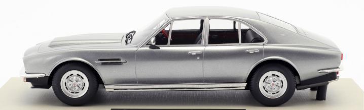 Klassiker aus dem Jahr 1974: Aston Martin Lagonda in 1:18
