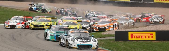 ck-modelcars partner team at the Sachsenring: from pole to victory