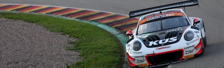 ADAC GT Masters 2018: Finale in Hockenheim