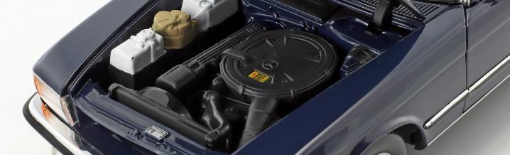 Norev bringt weitere Modellautos vom Mercedes-Benz 300 SL