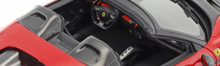 BBR und der Ferrari J50 2016: Special Edition für Japan