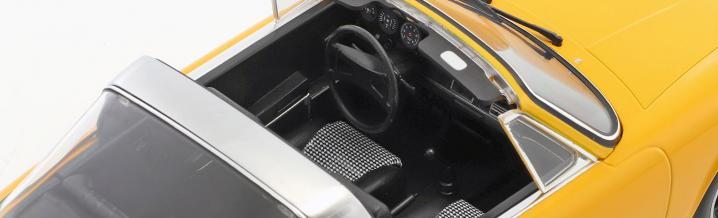 Neuheiten: Norev bringt tolle Porsche 911 und einen Audi A8 L