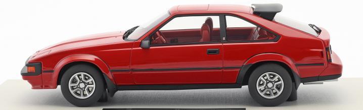 LS Collectibles erzählt die Geschichte des Toyota Celica Supra 1981