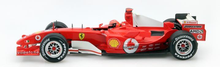 Michael Schumacher wird 50: Herzlichen Glückwunsch!