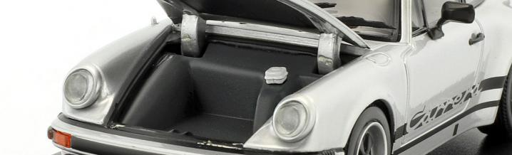 Throwback Thursday with the Porsche 911 Carrera 2.7 from 1975