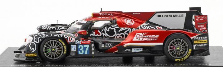 Neuheiten von Spark stimmen auf Le Mans 2019 ein