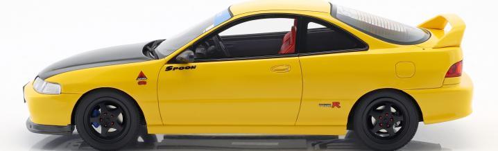Ottomobile mit neuen Modellen zum Thema Kompaktsportler