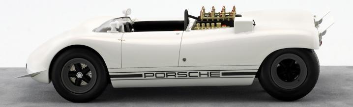 Throwback Thursday: Porsche 909 Bergspyder from Tecnomodels
