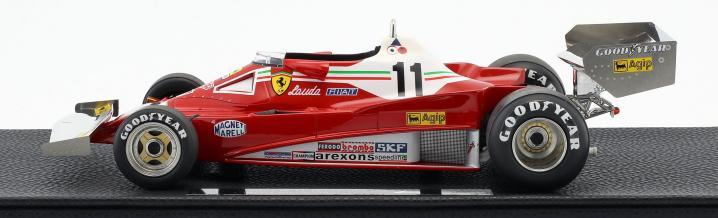 Throwback Thursday: Die Ferrari 312 T2 von GP Replicas
