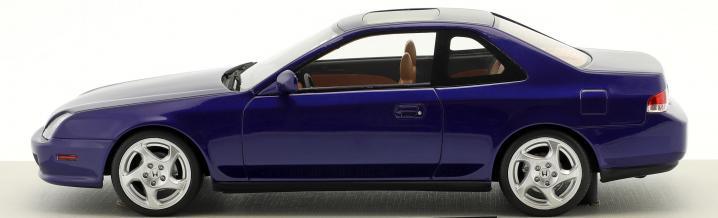 Throwback Thursday: The Honda Prelude 1997 in retrospect