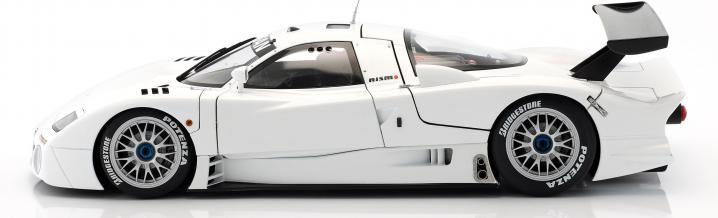 Wie der Nissan R390 GT1 auch Nicht-Nissan-Fans begeistert