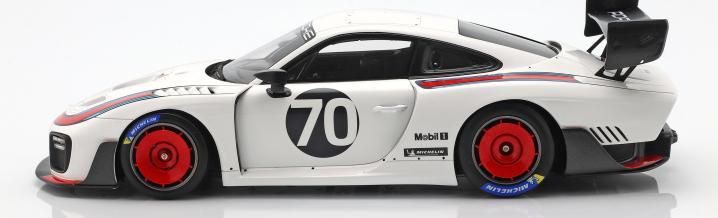 Knaller zum Wochenende: Porsche 935 Moby Dick 2018