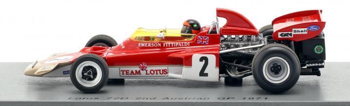Neuheiten von Spark: Viel Formel 1 und ein Rätsel