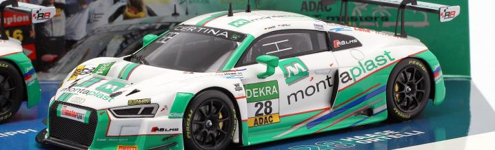 New modelcars to the topic Land Motorsport