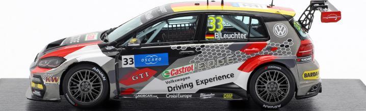 WTCR 2019: Die Audi RS3 LMS und VW Golf GTi TCR