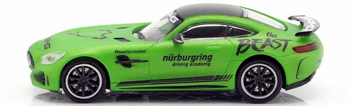 Middle of the week: Modelcars in scale 1:87