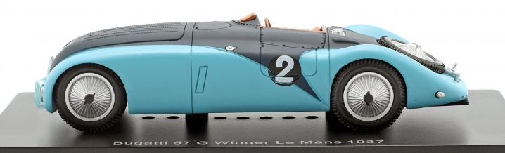 Cheap Le Mans-Heroes in scale 1:43 by Spark