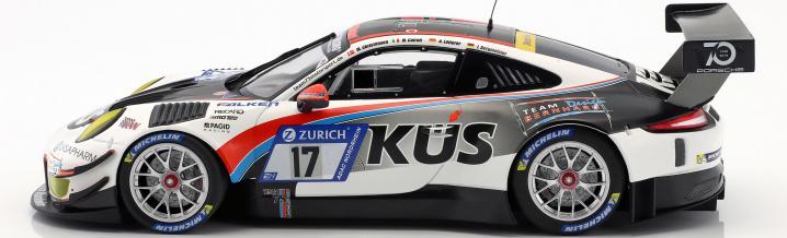 Termin verschoben: Die ADAC Total 24h Nürburgring 2020