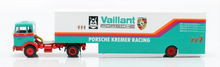 Tipps für Porsche-Fans: Renntransporter und RWB-Neunelfer