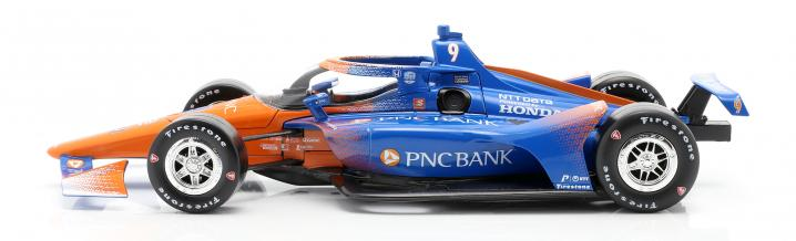 IndyCar-Series: The modelcars for season 2020