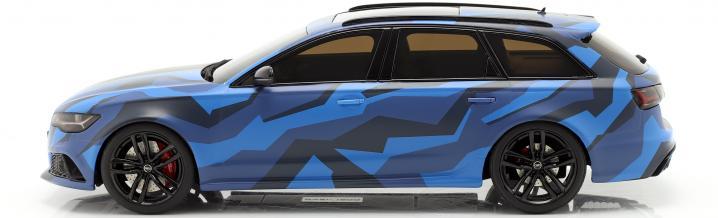Novelties from GT-Spiritmodels: From Audi to Volkswagen