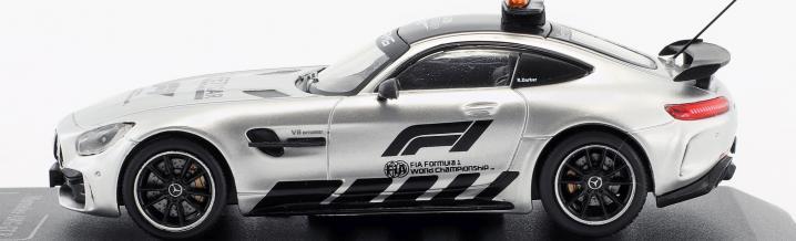 Siegertyp: Mercedes-AMG GT R gewinnt bei Leserwahl 2020