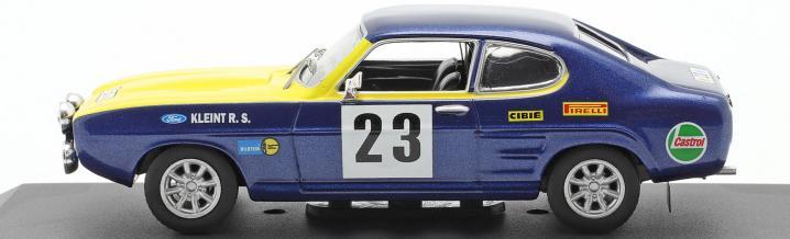 Spielwarenmesse 2021: Ford Capri, BMW M3, Porsche 911 und CMR