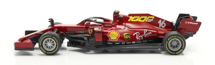 Unique and affordable: The Ferrari SF1000 2020 in 1:43