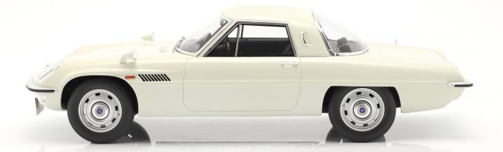 Der große Unbekannte: Mazda Cosmo Sport 1967