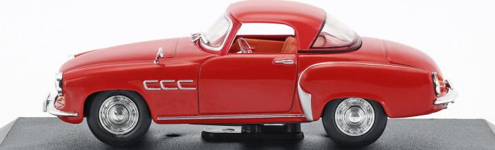 At special prices: The GDR car collection by Atlas